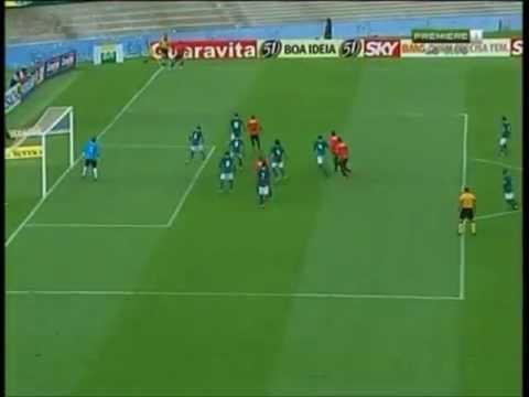 Goiás 2 x 1 Joinville (Campeonato Brasileiro Série B 2012)