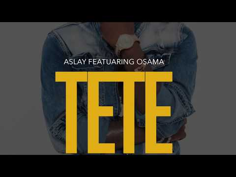 Aslay - Tete (Official Audio) SMS :7660814 kwenda 15577 Vodacom Tz