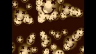 Retrolectro Shocker XXXVI (Smiling Skull Electro House Blues by Grant Lazlo - Grinnin