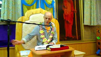Шримад Бхагаватам 3.24.29 - Шачисута прабху
