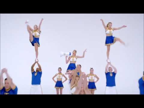 Taylor Swift Cheerleader