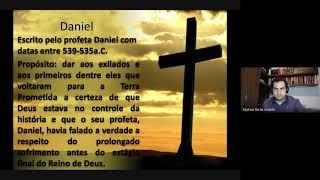 EBD - Panorama Bíblico - Daniel