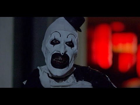 TERRIFIER 2017 - TRAILER CLOWN HD