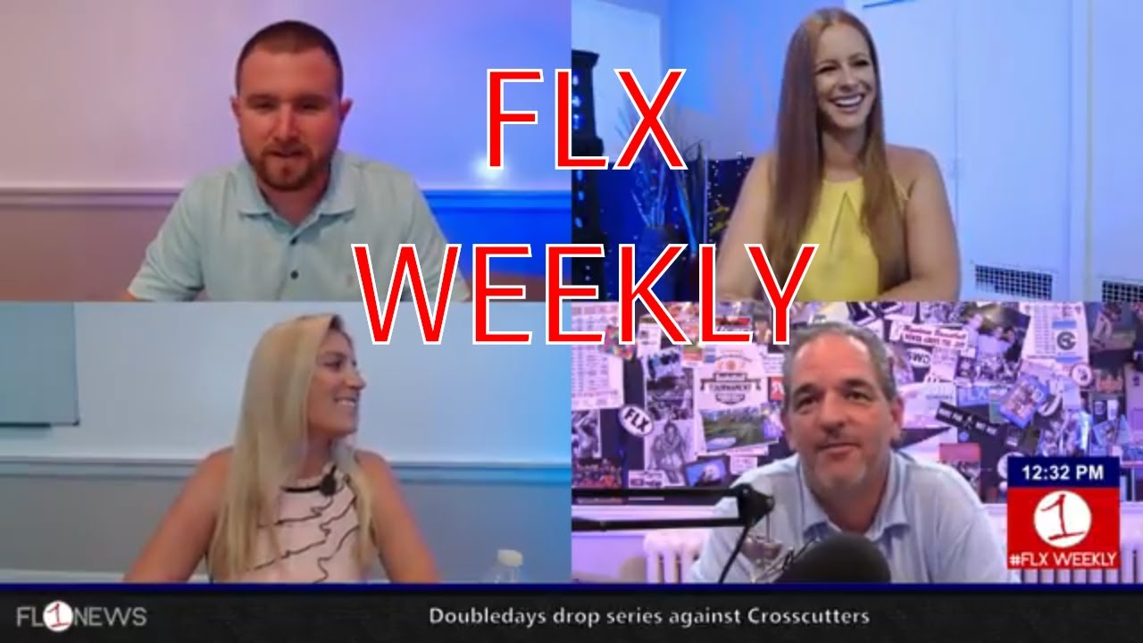 Your August weekend ahead in the Finger Lakes .::. FLX Weekly with Jessica Lahr 8/8/18