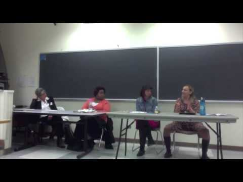 Midwifery Panel: A Sustainable Model for Lifelong Reproductive Health and Justice Panel
