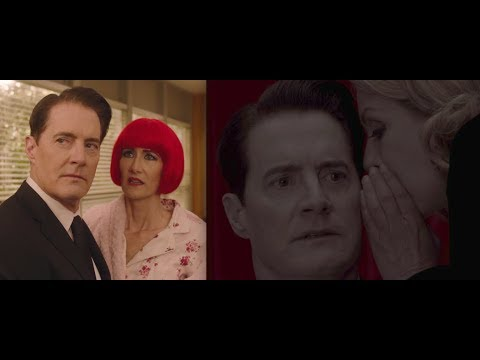 """TWIN PEAKS"" THOUGHT OF THE DAY - LIVE (NOVEMBER 27, 2017)"