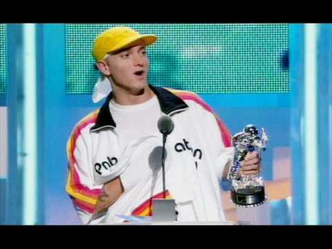 We Made You (You're a RockStar)----Eminem...