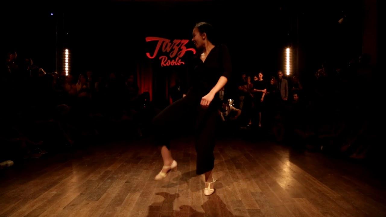 Jazz Roots 2018 - Showcase - Helena Kanini Kiiru
