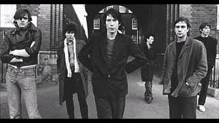 The Psychedelic Furs - Blacks-Radio (Live in Derby, 1980)