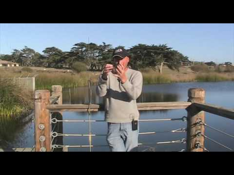Finesse jigging secrets for quality winter bass, tips & tricks by central coast bass.