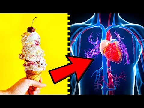 This is What Happens To Your Body From Sugar