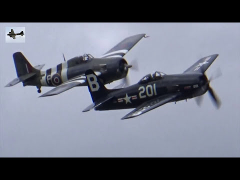The Shuttleworth Collection - Fly Navy Highlights 2017