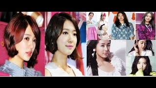 Park Shin Hye & Yoon Eun Hye !! Are They Sisters?
