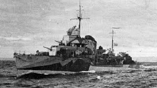 World of Warships Гремящий гвардейская семерка