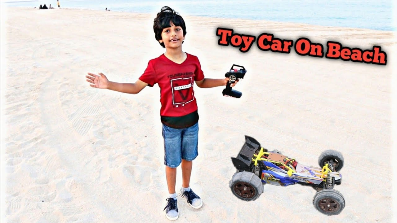 Most Powerful Toy Car Ever   Muhammad Ammar