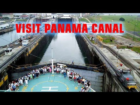 Wonders of Modern world in Tamil || Places to Visit Panama Canal || Best Tourist Places