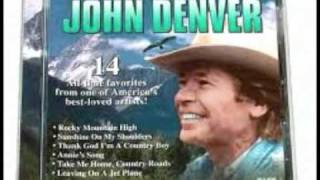 Sweet Surrender JOHN DENVER