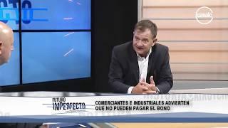 Ércole Felippa | Unión Industrial • Bono de fin de año