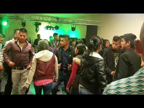 Grupo unión musical-San marqueña en vivo