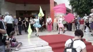 Альтернативная свадьба в Тель-Авиве. Часть 2