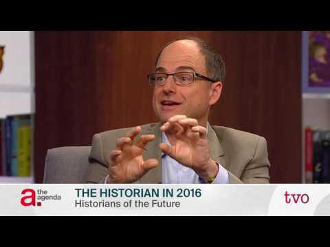 The Historian in 2016