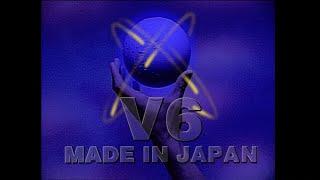 1996年2月14日 リリース 2nd Single「MADE IN JAPAN」より ーーーーーーーー 作詞:平井 森太郎 作曲:Pasquini-Batten 編曲:星野靖彦 ーーーーーーーー...