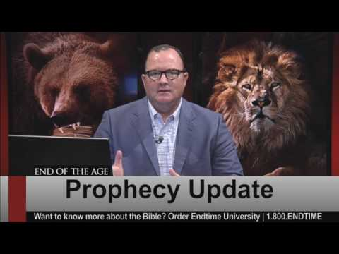 Vatican on Global Warming | Prophecy Update