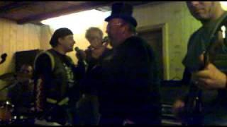 Honky Tonk 2011 -Radar Love- Honky Tonk Band feat. Platschek