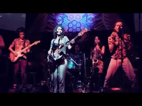 Buena Onda Social Groove (Live) LATINO POWER (Bogotá-Colombia)