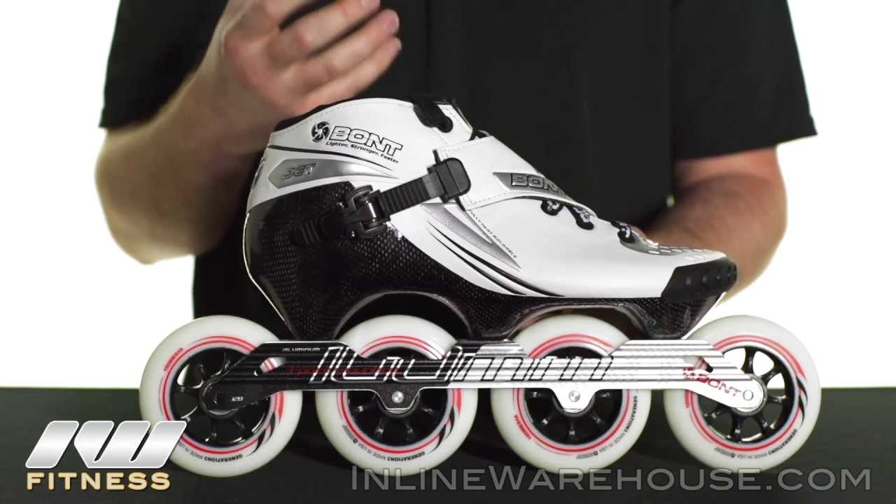 Roller Shoe Review