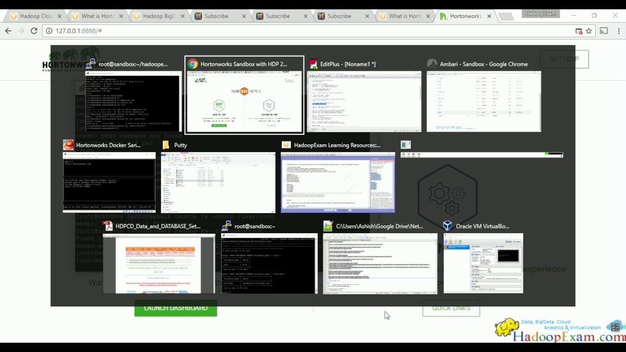 Hdpcd Hortonworks Certification Practice Questions 1 Youtube