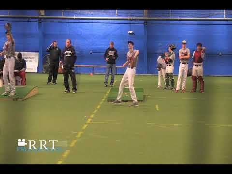 31 Karl Land -Diamond League Prospects Showcase 1-15-18