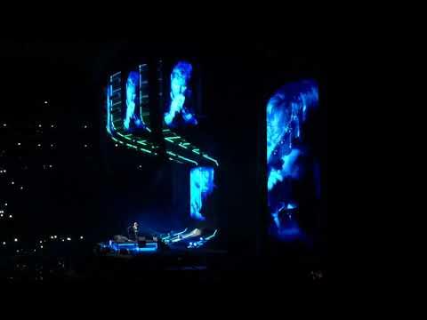 Ed Sheeran - Tenerife Sea (Warsaw 11.08.18) HD