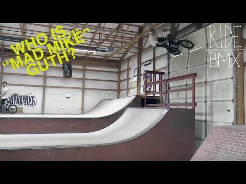 MAD MIKE'S GREATEST HITS - UNCOVERED BMX