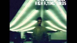 Noel Gallagher -  Wrong Beach (With Lyrics)