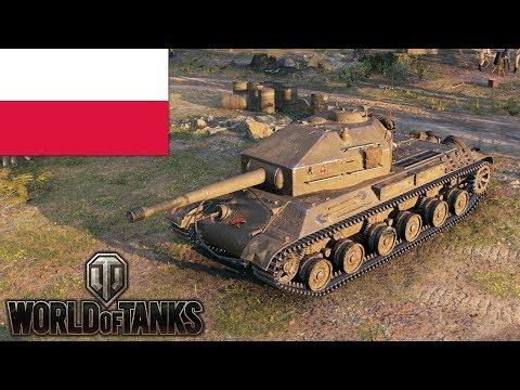 ODKRYWAM POLSKIE WOJSKA - CZOŁGI - 4TP, TANKIETKA TKS + 7TP - World of Tanks po latach - Hogaty thumbnail