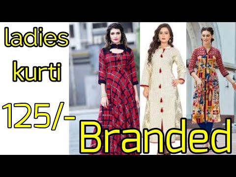 f994ca17f9 kurties for ladies |Branded kurties for womens |wholesale &Retail ...