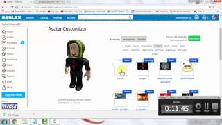 How to make your own T-shirt on ROBLOX!!!!