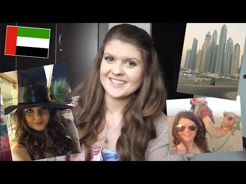What Happened in Dubai | Chocolate and Chit Chat
