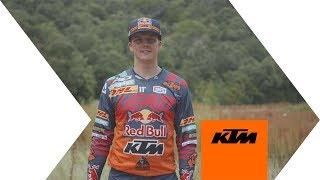 Jonny Walker - Rider Profile - KTM | WESS