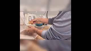 꽃보라 쿠킹 / 데일리비건 콩고기스테이크로 돈까스 만들…