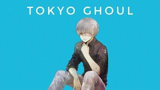Tokyo Ghoul Токийский Гуль Опенинг на русском