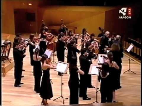 Bottesini: Gran dúo concertante. Franco Petrachi (contrabajo) y Nicolás Chumachenco (violín)