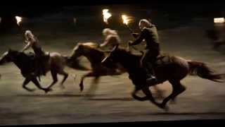 DJANGO UNCHAINED;O.S.T(S).; LA CORSA(2ND VERSION) / THE BRAYING MULE  (screenshots)
