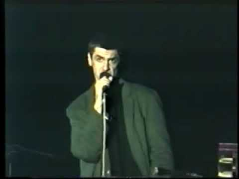 Группа Лесоповал (Сергей Коржуков) концерт в Сургуте 1992