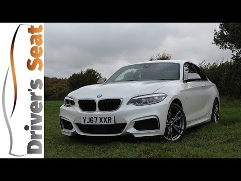BMW 2 Series Coupe 2017 Review | Driver's Seat