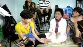 NGẪU NHIÊN ( Hợp ca vui nhạc Trịnh Công Sơn )