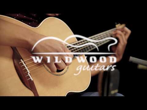 Lowden Guitars 35 Series O-35•SN: 21985