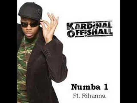 Kardinal Offishall - Numba 1 (Tide Is High) (Ft. Rihanna)