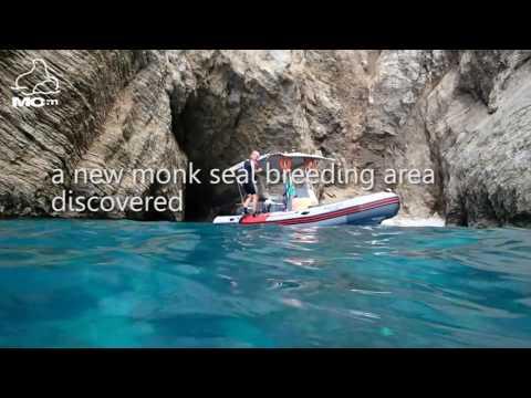 Chios - Psara - Oinousses Breeding Sites